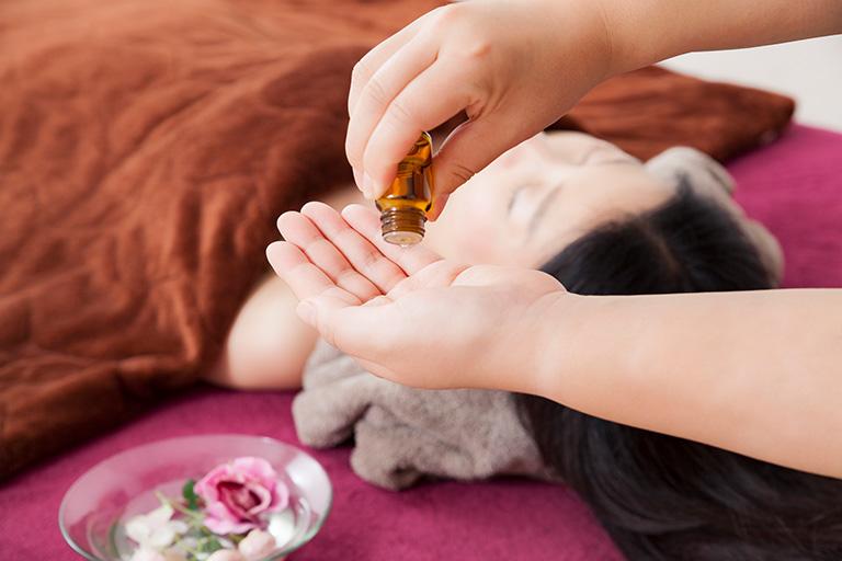 メディカルアロマセラピー(Medical Aromatherapy)